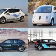 When Will Self-Driving Cars Really Arrive?
