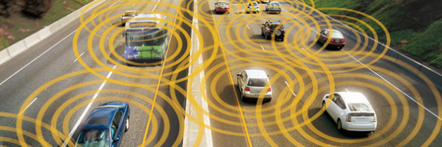 Autonomous Vehicles: IoT most hyped technologies of 2015 by Gartner