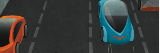 Autonomous car future will demand tech company and automaker collaboration