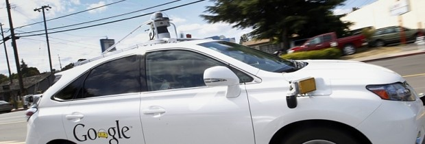 Driverless cars will be a boon for economies