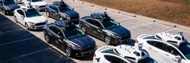 These Cities Could Lead the Driverless Car Revolution