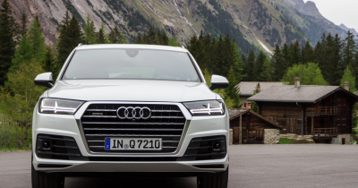 Audi made a big move in the self-driving car game
