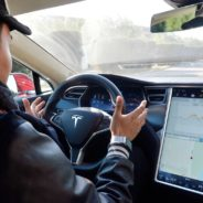 Humans and Autonomous Cars Need Time to Adapt to Each Other