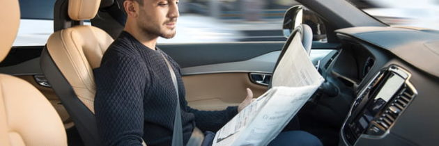 HOW AUTONOMOUS VEHICLES WILL FOREVER CHANGE HOW WE BUY, OWN, AND INSURE CARS