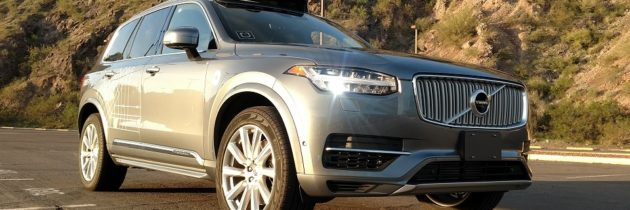 Uber self-driving cars: everything you need to know