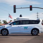 The world of self-driving cars is set to change in April 2018