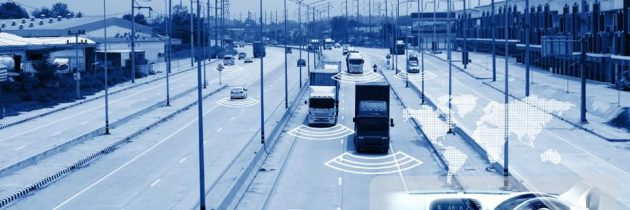 7 Ideas To Pave The Way For Autonomous Vehicles