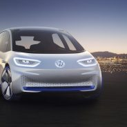 Volkswagen in talks to manage Didi fleet, co-develop self-driving cars
